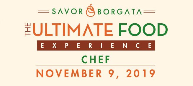 Ultimate food Experience Chef